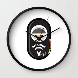 ..Medications (bada** mf).. Wall Clock