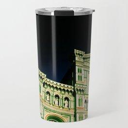 Il Duomo di Firenze II Travel Mug