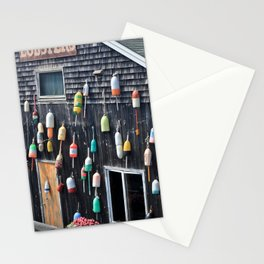 Bar Harbor 1 Stationery Cards
