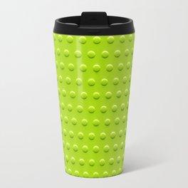 anis green Travel Mug