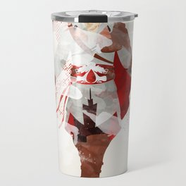 Assassins Creed: Ezio Auditore da Firenze Travel Mug