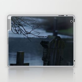 By the Canal Laptop & iPad Skin