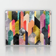Crystallized Laptop & iPad Skin