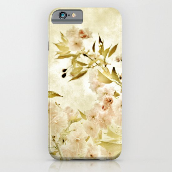 Yet - a dream... iPhone & iPod Case