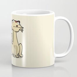 Pokémon - Number 52 & 53 Coffee Mug