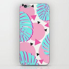 Baby Tropical Fantasy iPhone Skin