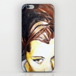Michelle iPhone Skin
