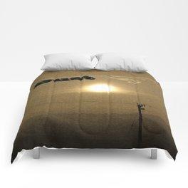 Dust Comforters
