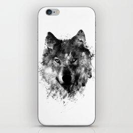 Wolf Like Me V2 iPhone Skin