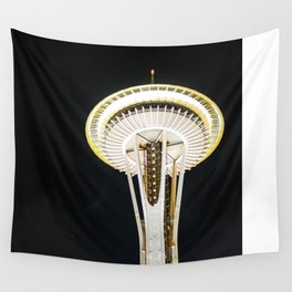 Northern Nights Wall Tapestry
