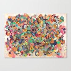 Morven Canvas Print