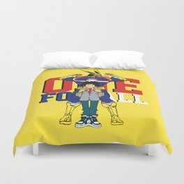 Boku no Hero Academia 6 Duvet Cover