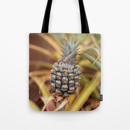 Baby Pineapple Tote Bag