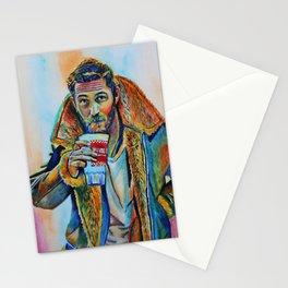 Tom Hardy Stationery Cards
