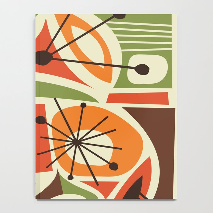 Charco Notebook