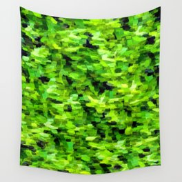 Abstract 38940 Wall Tapestry