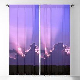 Serenity Prayer - III Blackout Curtain