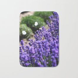 Lavender Love Bath Mat