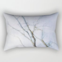 No-man's-land Rectangular Pillow