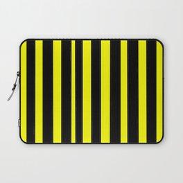 Strips 6-line,band,striped,zebra,tira,linea,rayas,rasguno,rayado. Laptop Sleeve