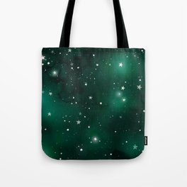 """Interview"" Peace Tote Bag"