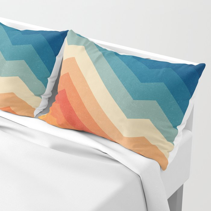 Barricade Pillow Sham