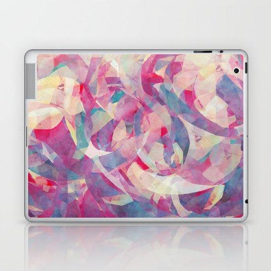 Knowing Glance Laptop & iPad Skin