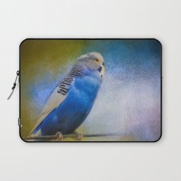 The Budgie Collection - Budgie 2 Laptop Sleeve