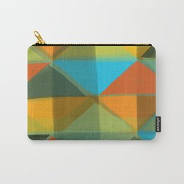 Harlequin 1 Carry-All Pouch