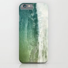Vagues Jumelles Slim Case iPhone 6s