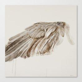 Air element Canvas Print
