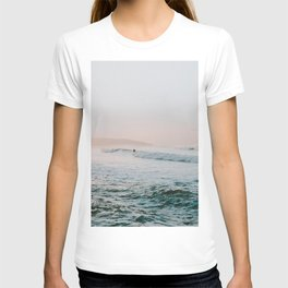 summer waves T-shirt