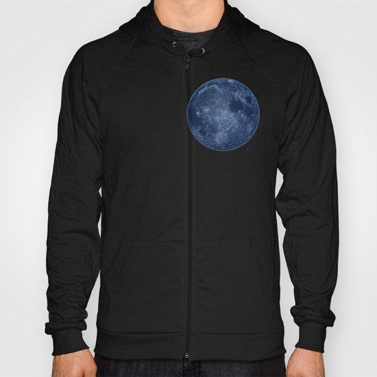 Dark Side of the Moon - Painting Hoody