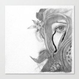 Surviving Canvas Print