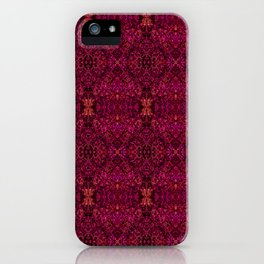 Persian rugs iPhone Case
