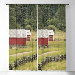 Colorado Country - 0558 Blackout Curtain