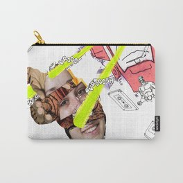 CutOuts - 13 Carry-All Pouch
