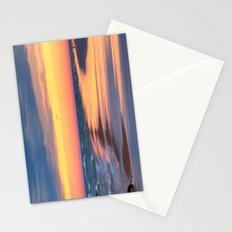 Sunset Dream Stationery Cards