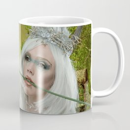 Melanie goth princess Coffee Mug