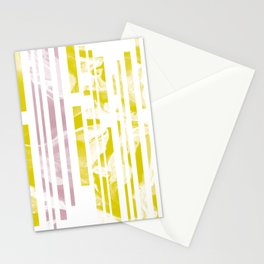 Geometric series 2 Stationery Cards