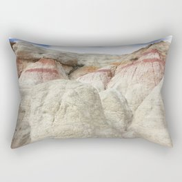 Rocks III Rectangular Pillow