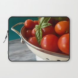Cherry tomatoes Laptop Sleeve