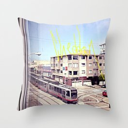 Judah Throw Pillow