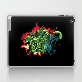 Brickthulhu Laptop & iPad Skin