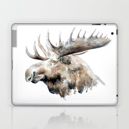 The King of the Forest Laptop & iPad Skin