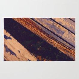Lines II  Rug