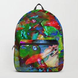 Fruit salad 2 Backpack