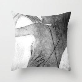 Xj45X6 Throw Pillow