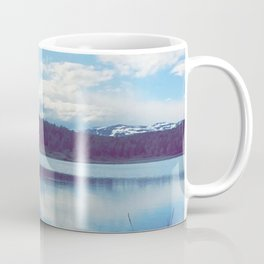 No-Way mirror Coffee Mug