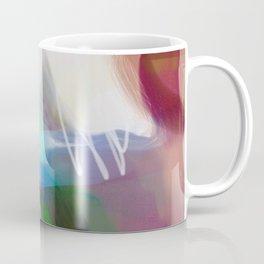 Blueberry Cheesecake Coffee Mug